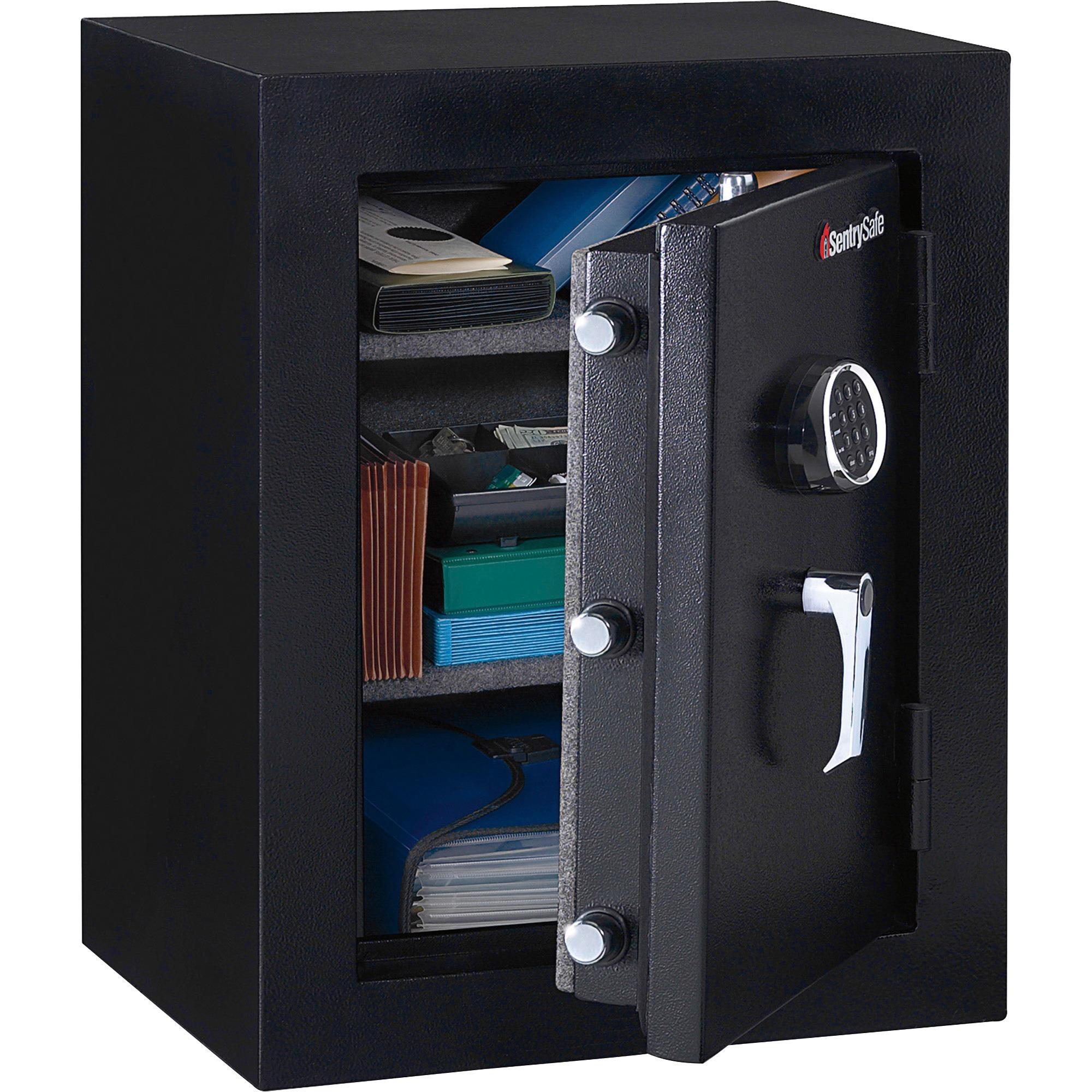 Sentry Safe Fire-Safe Executive Safe - Each