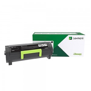 Lexmark Original Black Toner Return Program for B231000