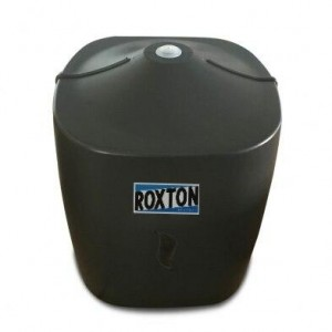 Roxton Wall Mounted Disinfecting Wipes Dispenser - Each