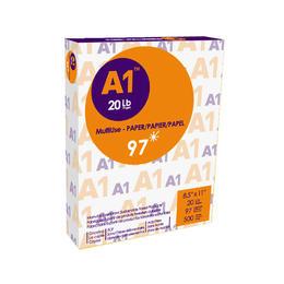 Multipurpose 97 Bright Premium Copy Paper 11 x 17 - 500 Sheets