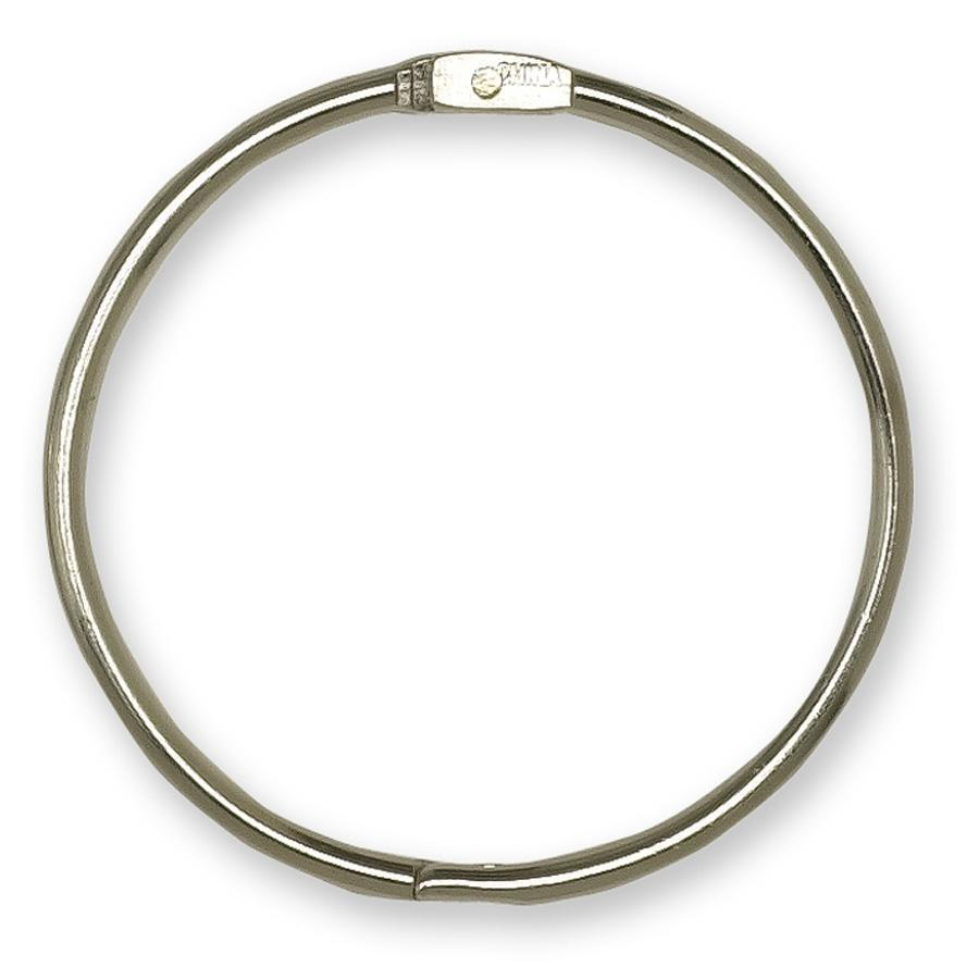 "Acme United 3 "" Loose Leaf Ring - 10 rings/pack"