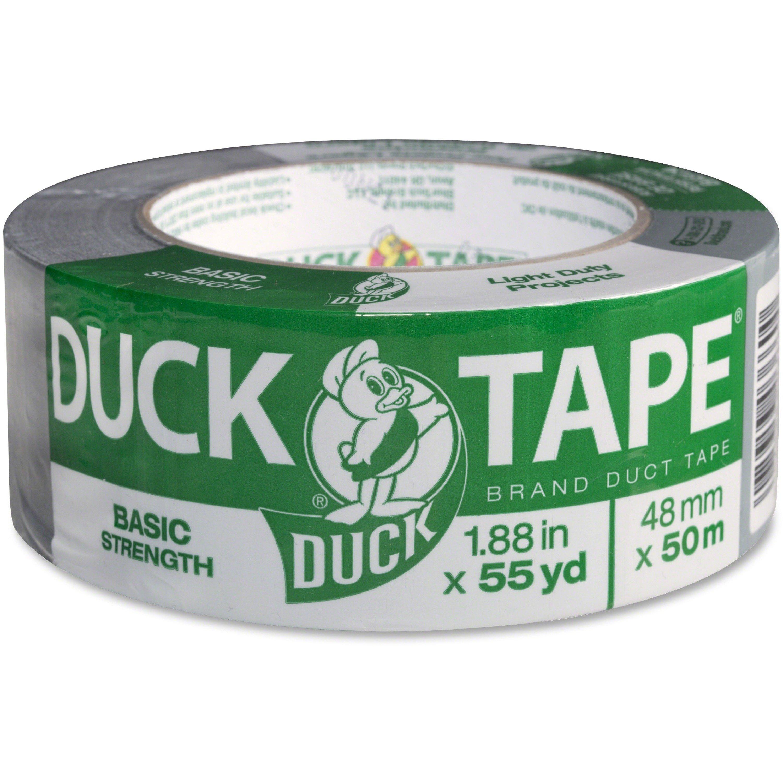 Duck Brand Basic Strength Duct Tape - Each