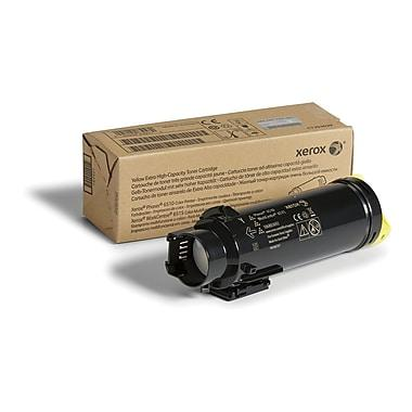 Xerox Original Yellow Toner Cartridge for 106R03692