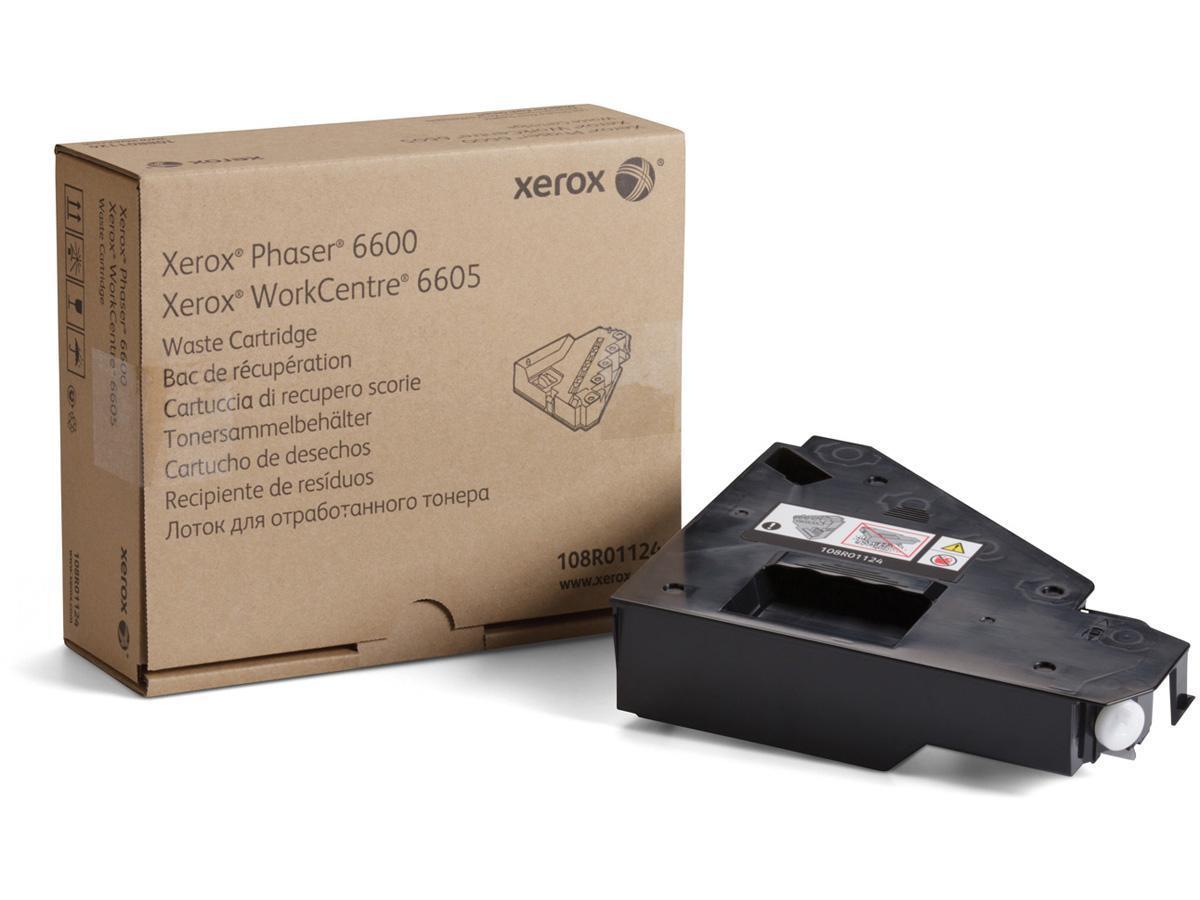 Xerox Original Waste Cartridge for 108R01124