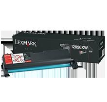 Lexmark Original Photoconductor Kit for E120 (12026XW)