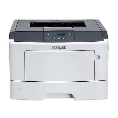 Lexmark MS317DN Monochrome Single Function Printer (35SC060)