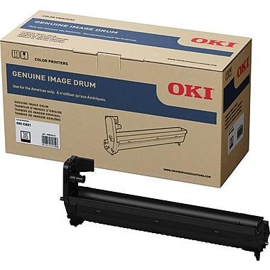 Okidata Original Black Drum Unit Cartridge for 44844416