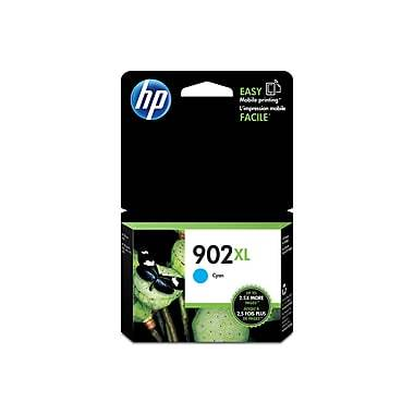 HP Original 902XL Cyan High Yield Ink Cartridge (T6M02AN)