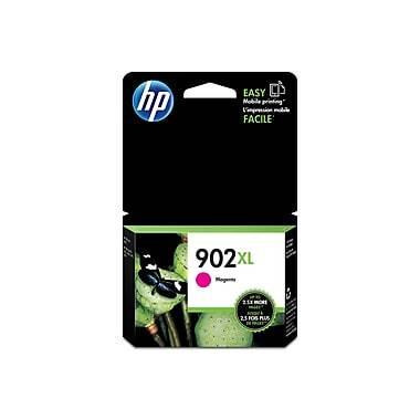 HP Original 902XL Magenta High Yield Ink Cartridge (T6M06AN)