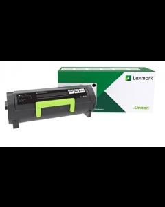 Lexmark Original Black Toner Cartridge Return Program B251X00