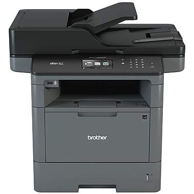Brother MFC-L5900DW Monochrome Laser All-one Printer