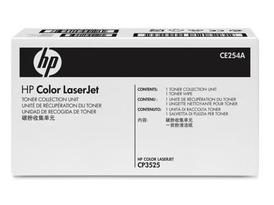 HP Original Toner Collection Waste Unit CE254A