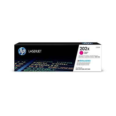 HP Original Magenta High Yield Toner Cartridge for HP CF503X