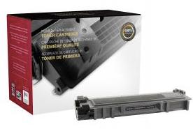 CIG Premium New Compatible Black Toner Cartridge (TN660)
