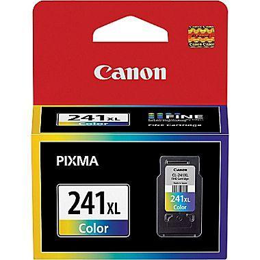 Canon Original CL-241XL Colour Ink Cartridge (5208B001)