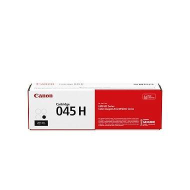 Canon Original Black Toner Cartridge for Canon 045H (1246C001)