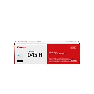 Canon Original Cyan Toner Cartridge for Canon 045HC