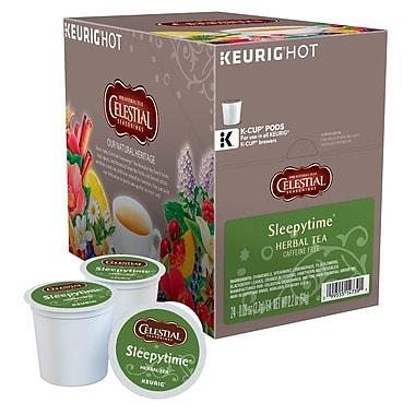 Celestial Seasonings® Sleepytime Tea K-Cup® Pods (24 Pack)