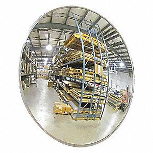Convex Safety Mirrors - 18 inches round