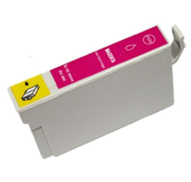 Premium New Compatible Magenta Ink Cartridge for Epson T220XL320