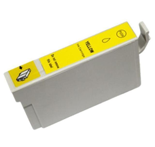 Premium New Compatible Yellow Ink Cartridge for Epson T220XL420