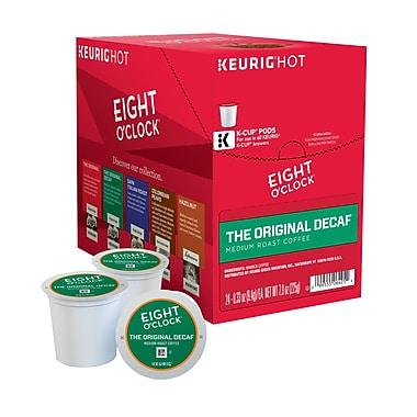 Eight O'Clock® Original Decaf Roast K-Cup® Pods (24 Pack)