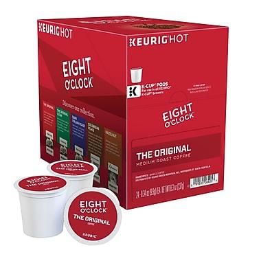 Eight O'Clock® Original Roast K-Cup® Pods (24 Pack)