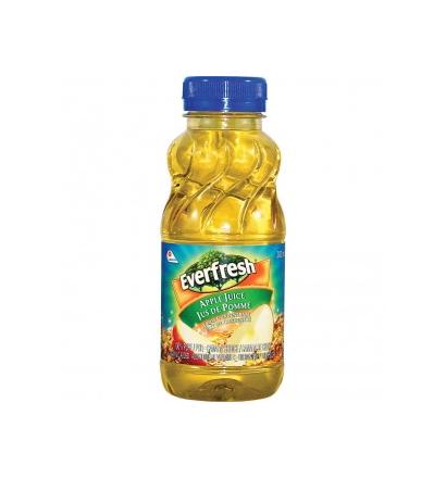 Everfresh Apple Juice 300 mL - 24 bottles