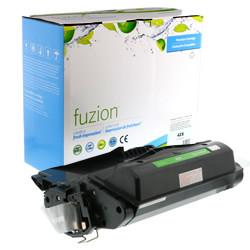 Fuzion New Compatible Black Toner Cartridge Replacement for HP Q5945A