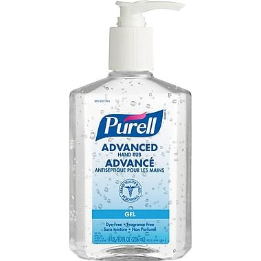 Purell® Hand Sanitizer Bottle 236ml - 1 bottle