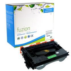 Fuzion New Compatible Black Toner Cartridge for HP CF237X