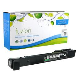 Fuzion New Compatible Black Toner Cartridge for HP CF300A