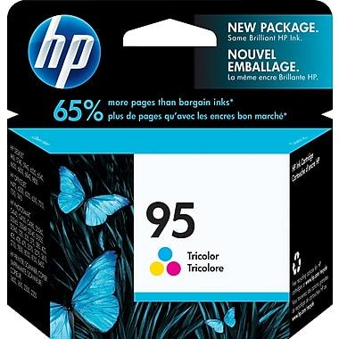 HP 95 Tri Colour Original Ink Cartridge (C8766WN)