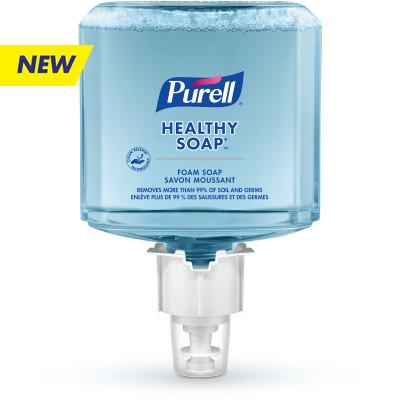 PURELL Crt Healthy Soap™* High Performance Foam 1200 mL Refill PURELL® ES4 - 2/Pack