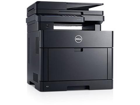 Dell Colour Multifunction Cloud Printer | H625cdw