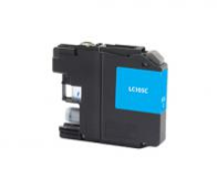 Dataproducts New Compatible Cyan Ink Cartridge for Brother LC105CXXL