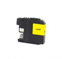 Dataproducts New Compatible Yellow Ink Cartridge for Brother LC105YXXL