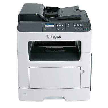 Lexmark MX317dn Mono Multifunction Laser Printer (35SC700)