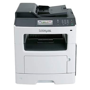 Lexmark MX417de Monochrome Multifunction Printer (35SC701)