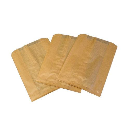 Waxed Bags - 500/box