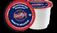 Timothy's® Decaffeinated Hazelnut Single Serve K-Cup® Pods (24 Pack)