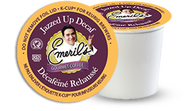 Timothy's® Emeril's Jazzed Up Decaf® Single Serve K-Cup® Pods (24 Pack)