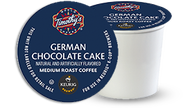 Timothy's® German Chocolate Cake Single Serve K-Cup® Pods (24 Pack)