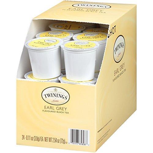 Twinings® Earl Grey Tea K-Cup® Pods (24 Pack)