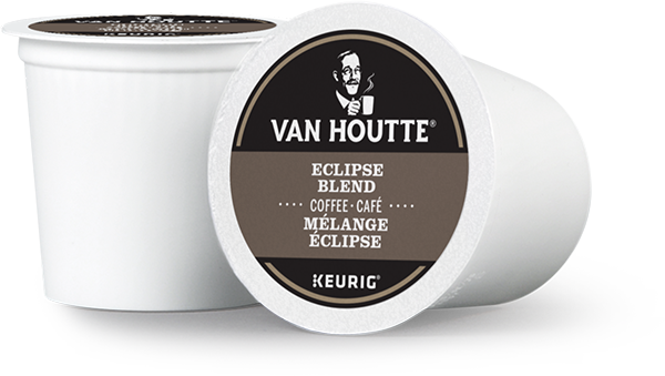 Van Houtte® House Blend Dark Single Serve K-Cup® Coffee Pods (24 Pack)