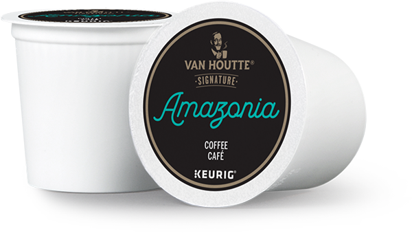 Van Houtte® Amazonia Single Serve K-Cup® Coffee Pods (24 Pack)