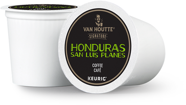 Van Houtte® Honduras San Luis Planes Single Serve K-Cup® Coffee Pods (24 Pack)