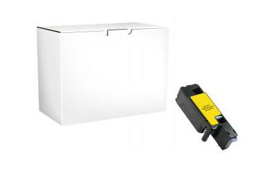 WPP New Compatible Yellow Toner Cartridge for Xerox 106R01629