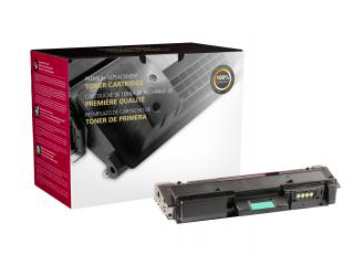 WPP New Compatible Black Toner Cartridge for Samsung (MLT-D116L)