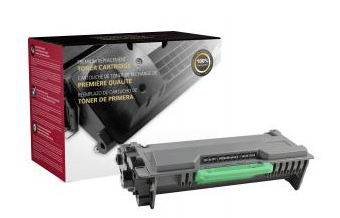 WPP New Compatible Black Toner Cartridge for Brother TN850
